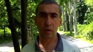 Zice că l-au bătut 4 polițiști acasă la el, sect. Rîșcani, Chișinău