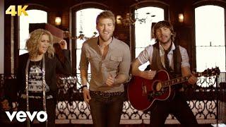 Lady Antebellum I Run To You