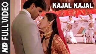 Kajal Kajal - Sapoot Video Song