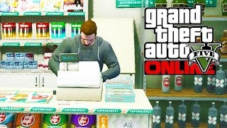 GTA 5 Online Tips & Tricks, Episode 2! (Max Ammo, Fast