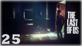 The Last of Us. Серия 25 - Я найду тебя, Элли.