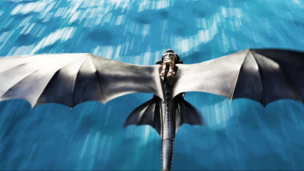 how to train your dragon movie full movie 1