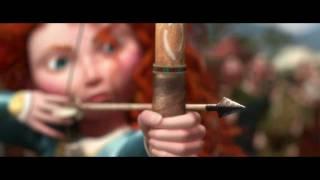 Hrabra Merida (Brave) Insert Iz Filma [HD]