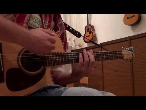 Очень Простой ритм! Бой для гитары. Размер 7/8 || MoscowGuitar.ru