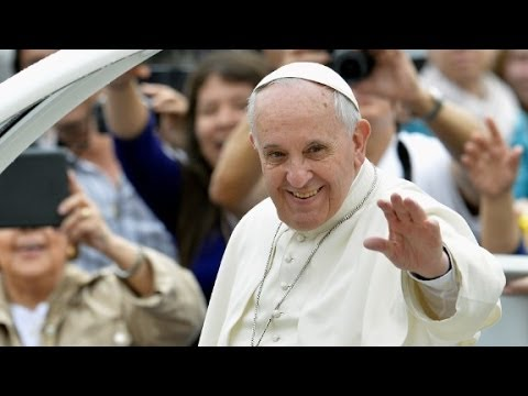 Is Pope Francis sick? Vatican says no