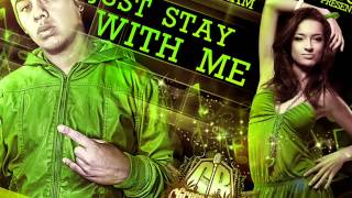 Eiby Lion - Just Stay With Me (solo quedate conmigo ) 2012
