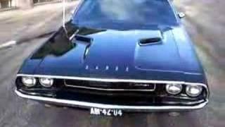 Dodge Challenger 1970 videos