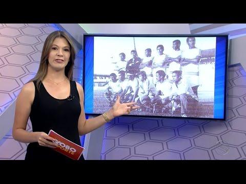 Itabaiana Campeão do Nordeste de 1971 - Globo Esporte Sergipe