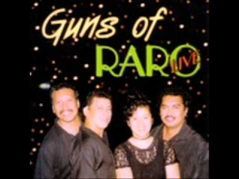 Guns of Raro - Tuku Mai O Paparinga - Mrs Captain Kopu E