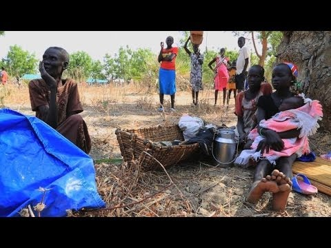 UN agencies warn South Sudan facing major food crisis