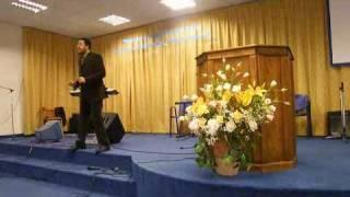 EVA.Binyam Hussen Preaching part 2