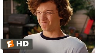Drillbit Taylor (8/10) Movie CLIP Mind Over Pain (2008