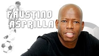 Page 1 of comments on FAUSTINO ASPRILLA 1ra PARTE - YouTube