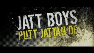 Jatt Boys Putt Jattan De Official Trailer Releasing 23