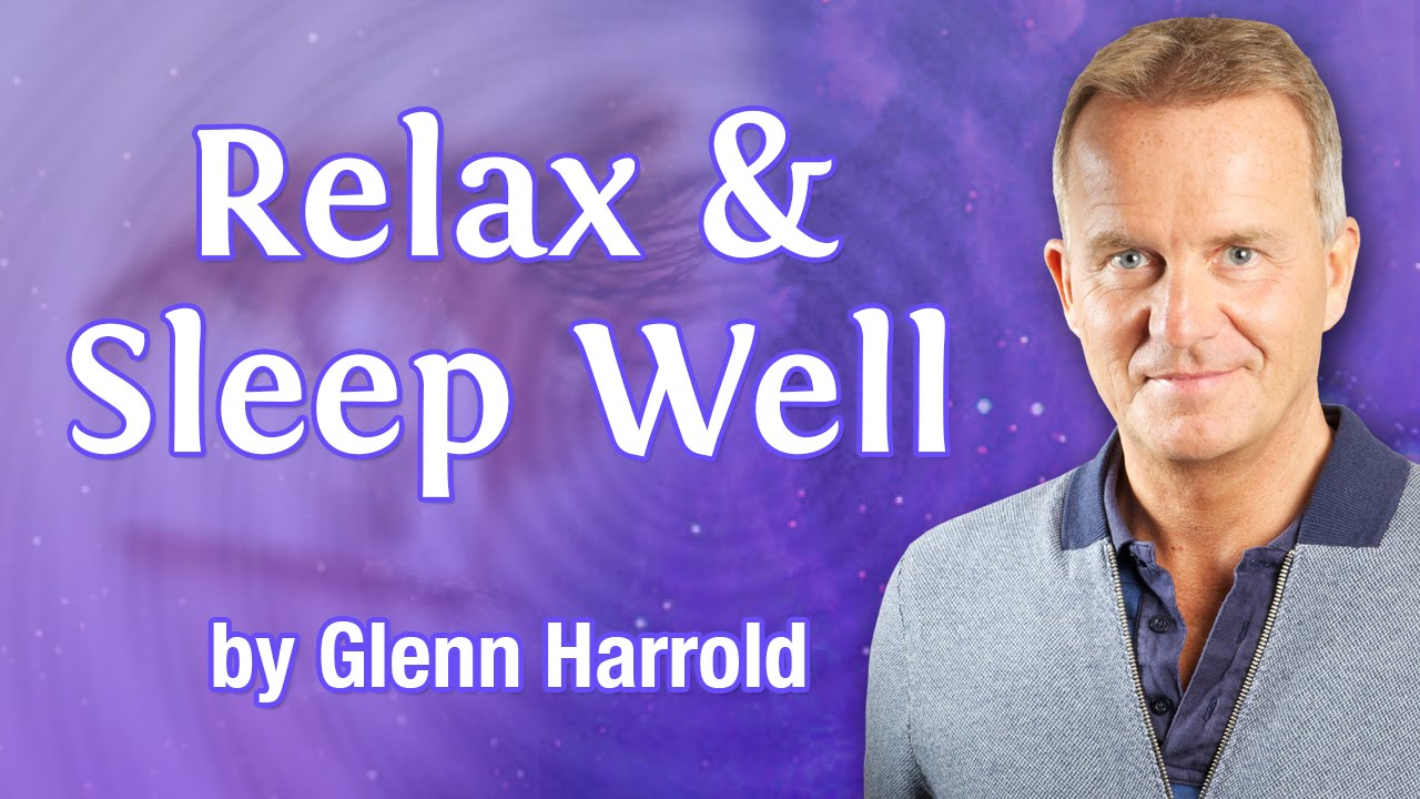 Relax and sleep well app review