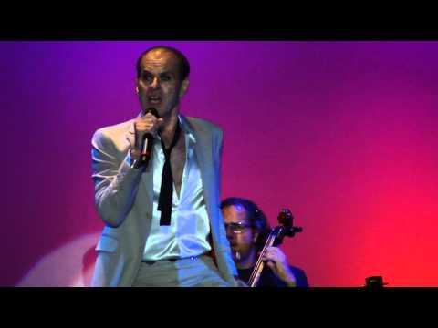 Ney Matogrosso - Da Cor do Pecado [26.05.2011]