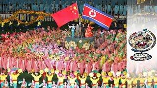 Exposing China's Treatment Of North Korean Defectors