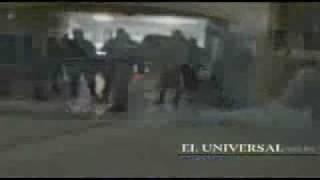 CAF Eduardo Arellano Felix Detenido En Tijuana 26 Oct 2008