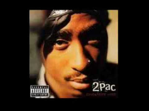 God Bless the Dead - Tupac