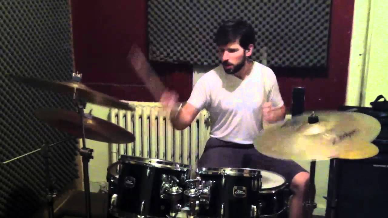 Mac Miller - Donald Trump - drum cover by antony - YouTube