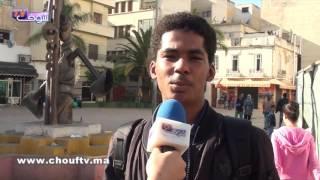 سينغالي عايش فالمغرب يتكلم بالدارجة..المغاربة قلبهم بيض |