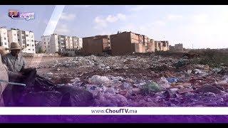 بالفيديو..حي سيدي مومن قرية وسط  مدينة الدار البيضاء..شوفو معاناة الساكنة بسبب الأزبال والكراول   |   خارج البلاطو