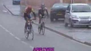 El mejor ciclista