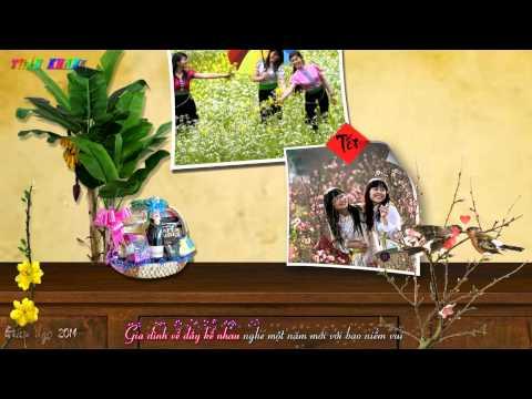 Liên Khúc Mừng Xuân 2014