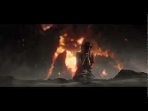 DIABLO 3 - Epic Dubstep Trailer