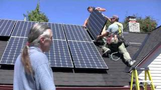 picture of Solar Installer