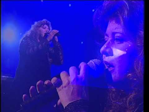 Roberta Miranda - Outra Vez (Vídeo Oficial)