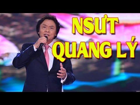 NSƯT Quang Lý - Những Ca Khúc Nhạc Trữ Tình Cách Mạng Hay Nhất Của NSƯT Quang Lý
