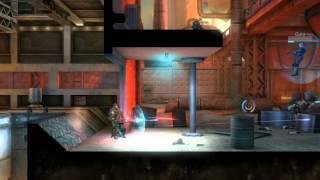 Первый игровой трейлер - Warside / Видео
