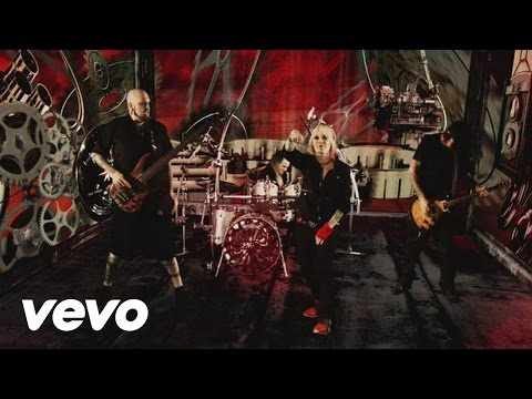 Smash The Control Machine (Music Video) by Otep
