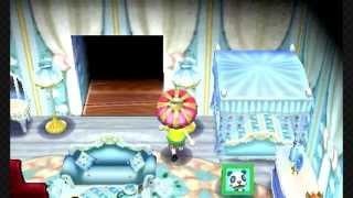 Animal Crossing: New Leaf Croque's Birthday