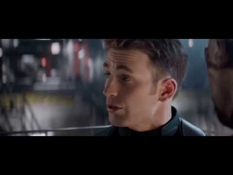 Captain America 2  The Winter Soldier Trailer 2014 Movie Official HD