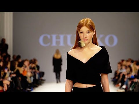 Chuyko Fall Winter   Full Fashion Show Exclusive