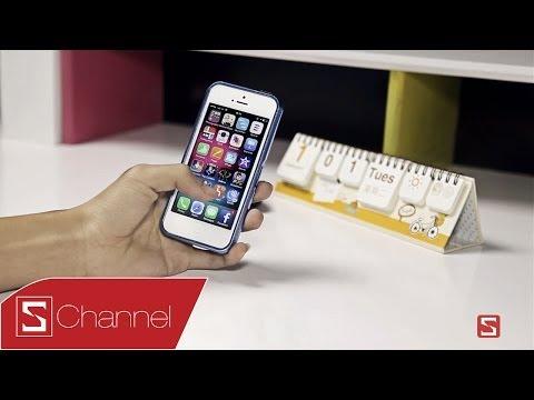 Schannel - Các ứng dụng sau khi Jailbreak iOS 7 - CellphoneS