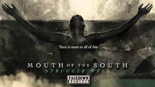 MOUTH OF THE SOUTH - Blind Guides (Lyric Video)