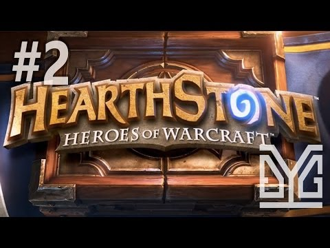 HearthStone #2: Ôi chời đất ơi :v