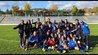 Highlights U19F: Portogallo-Italia 0-1 (7 ottobre 2018)