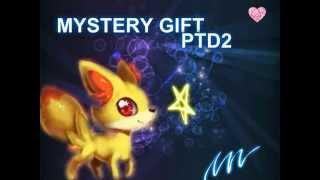 Mystery Gift Fennekin Pokemon Tower Defense 2