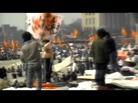 John Lennon-Power To The People-Offical Video-HQ