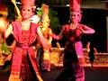 Tari tortor batak (Indonesian dance)