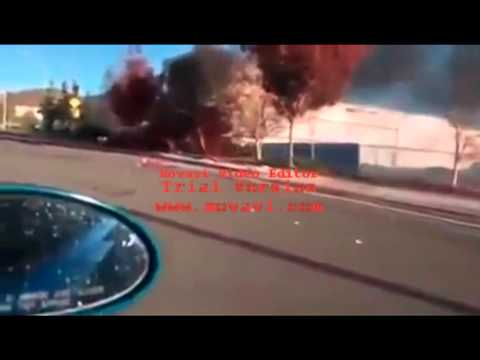 paul walker accident someone is alive in flames!!!!