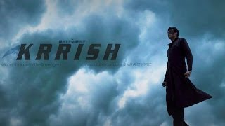 KRRISH - Short action film