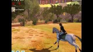 New Riding Club Championship Game 2013