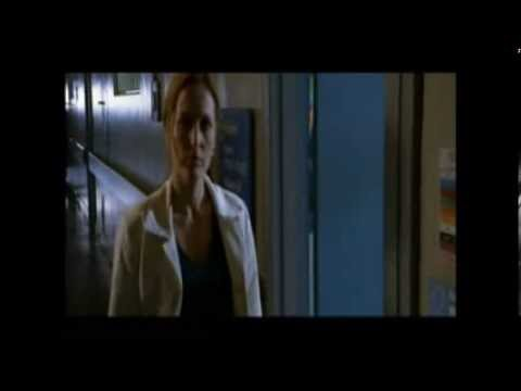 Gillian Anderson - BLOOPERS New Generation