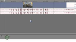 Separate Or Combine Video And Audio Tracks Sony Vegas