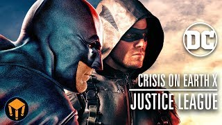 Why The Arrowverse Is Doing Better Than The DCEU